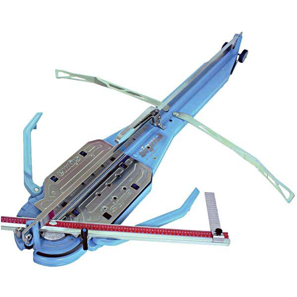 90 cm Fliesenschneidmaschine 127 cm 72 cm Fliesen Schneidemaschine 100 cm 156 cm Fliesen Schneider F/ür Profi /& Heimwerker Sigma Fliesenschneider 62 cm 62 cm